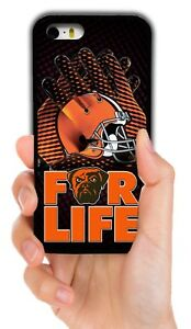 Cleveland Browns 5 iphone case