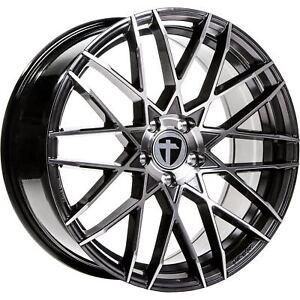 Tomason-TN19-9-0x21-et35-Lochkreis-5x112-dark-hyper-black-polished-fuer-VW