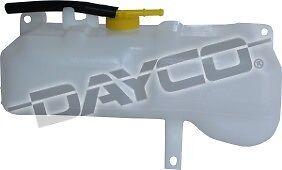 DAYCO OVERFLOW TANK for PATROL GQ Y60 GU Y61 TB42 TD42 RB30 RD28 TB45 88-07