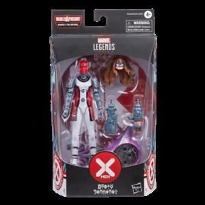Marvel Legends X-Men Omega Sentinel (BAF Tri Sentinel) *Brand New**Sealed*