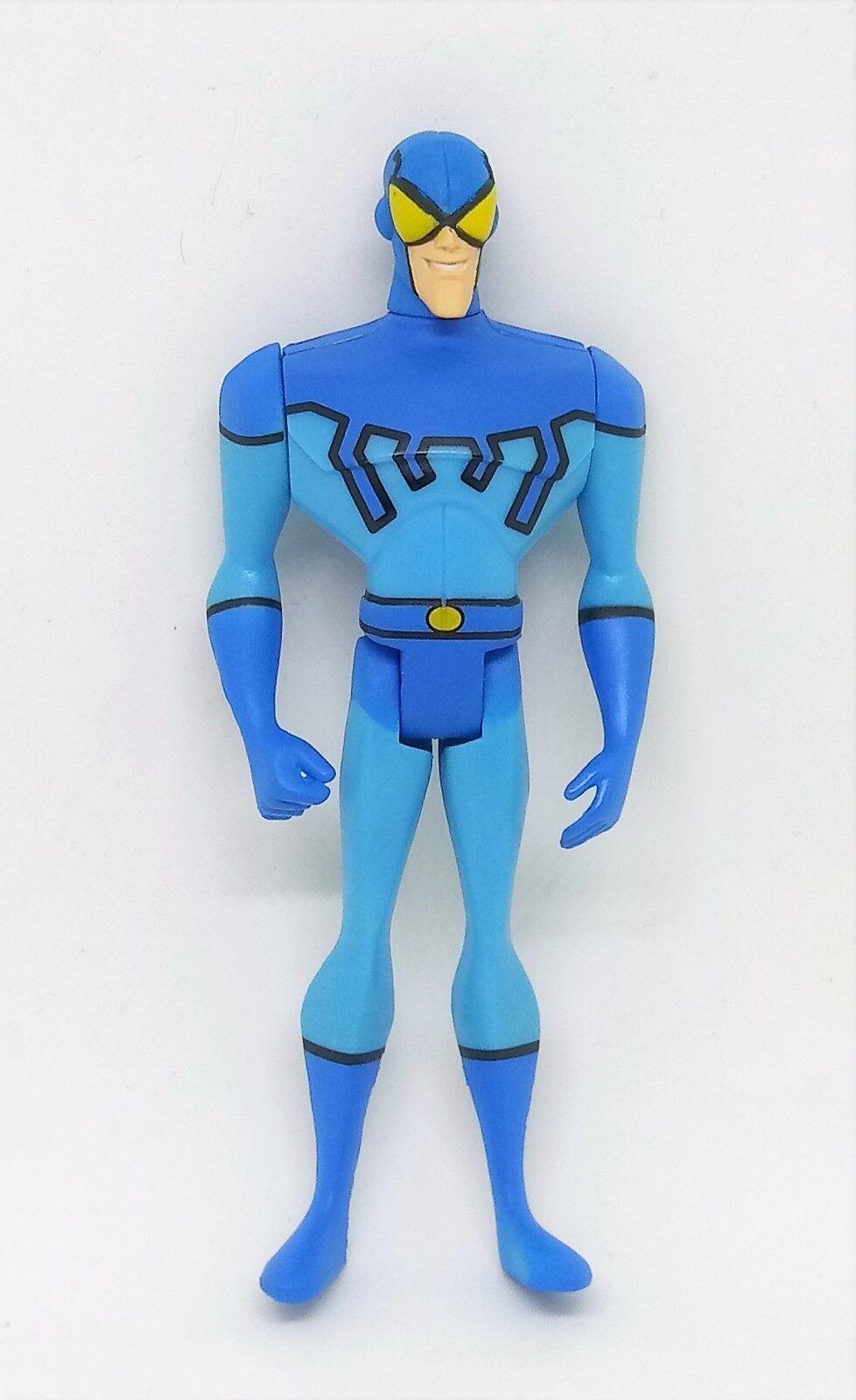 Justice League Unlimited blu  Beetle VHTF  vendita online sconto prezzo basso