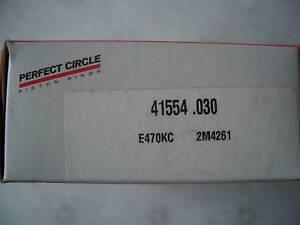 FORD MERCURY ESCORT LYNX 116 1.9 PISTON 224-2350 std