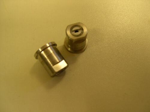 2 Stück Hochdruckdüse für Kärcher Hochdruckreiniger HD Reiniger