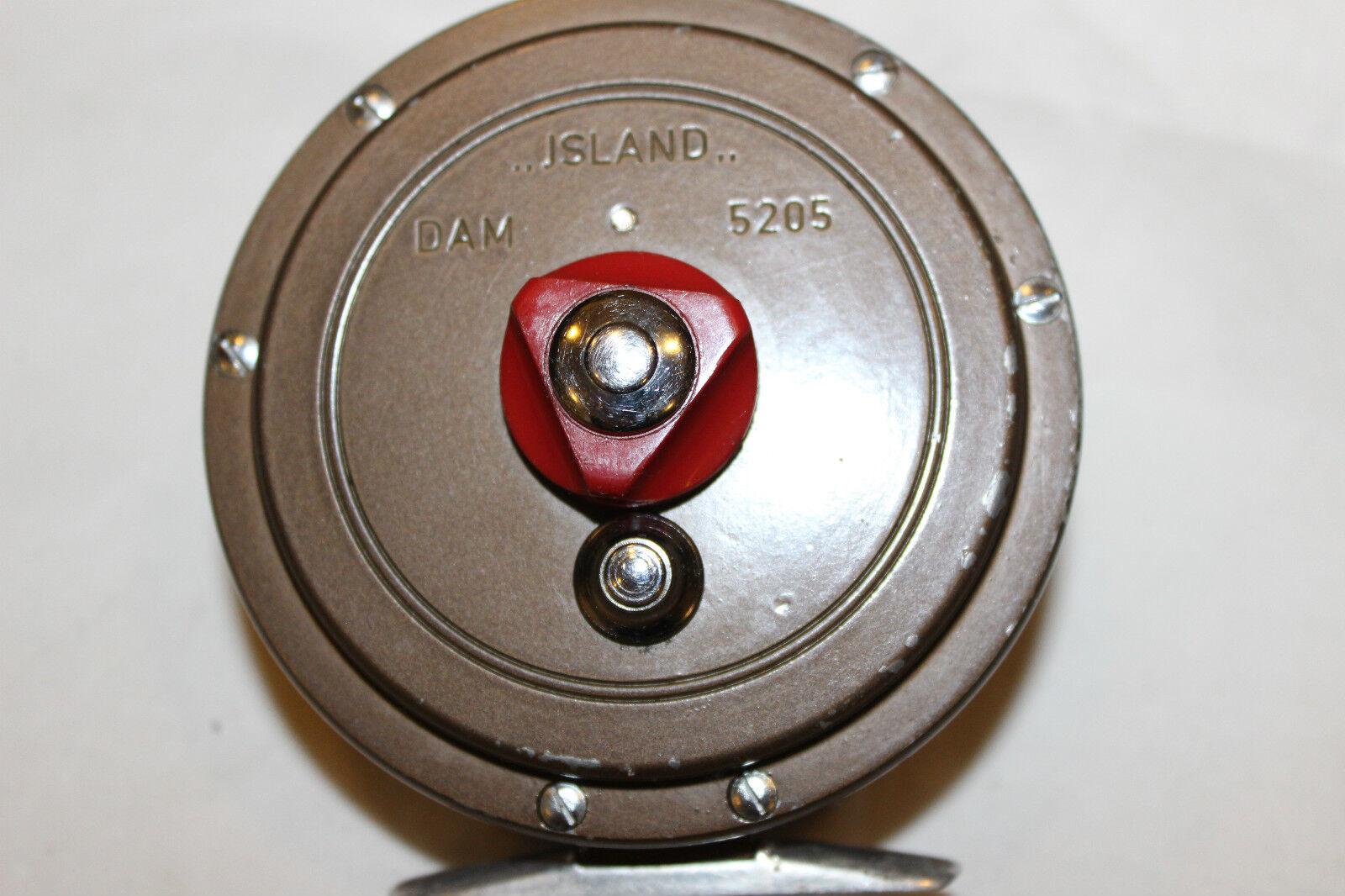 DAM   ISLAND 5205    -Nr.1