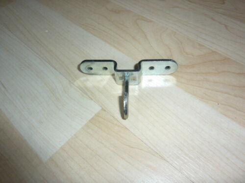 Spind Sattelschrank BW  Metallhalter Türe für die Feder