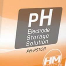 Hm Digital Ph Electrode Storage Solution Ph Stor 20 Ml 1 Pack