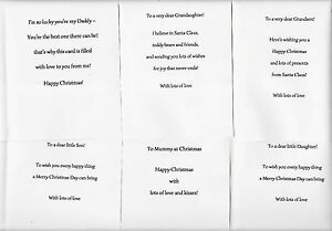 PK OF 10 WEDDING DAY CARD INSERTS,100GSM,PRE-CUT READY FOR USE,A5,A6,5x5,6x6,7X5