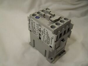 New Allen Bradley 100-C23E*200 - 4 pole single/three phase AC/DC IEC Contactor