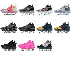 buy online 6664e 059b4 Image is loading Nike-Zoom-KD-11-EP-XI-Kevin-Durant-