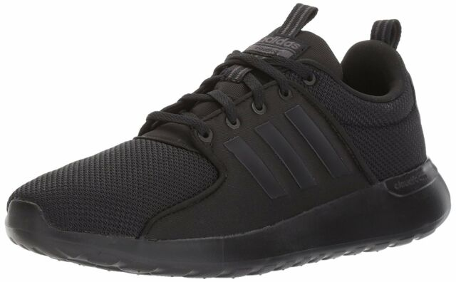 new list running shoes new high quality adidas Neo Men's CloudFoam Lite Racer Running Shoes, 5 Colors