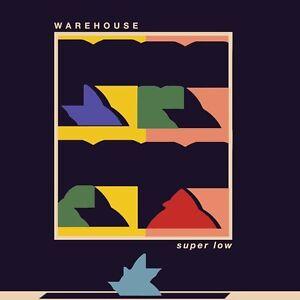 WAREHOUSE-SUPER-LOW-VINYL-LP-NEU