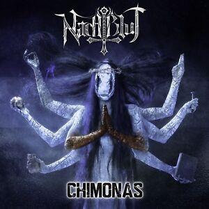 NACHTBLUT-CHIMONAS-CD-NEU
