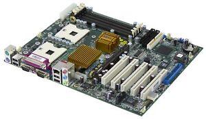 Tyan-S2668-Tigre-i7505-Scheda-Madre-S-604-DDR-SATA