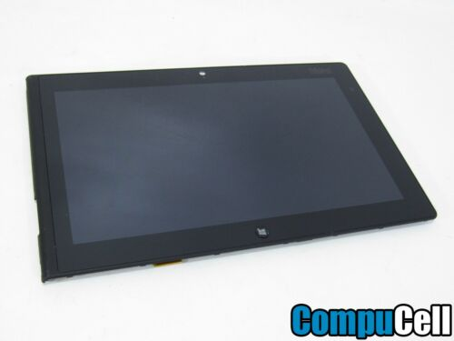 """OEM Lenovo Thinlkpad Tablet 2 LCD Display Screen Assembly 60.4VX01.004 GRADE /""""A/"""""""