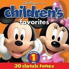 Children's Favorites 1 Various Audio CD
