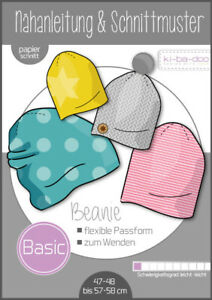Basic Shirt pdf.Schnittmuster und Nähanleitung Gr.:128-170