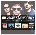 Original Album Series by The Jesus and Mary Chain (CD, Mar-2010, Warner Bros.)