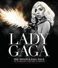 The Monster Ball Tour at Madison Square Garden [Clean] by Lady Gaga (DVD, Nov-2011, 2 Discs, Interscope (USA))