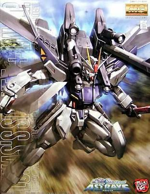 Bandai 1  100 MG 104 GAT -X105E Lukas Strike E IWSP