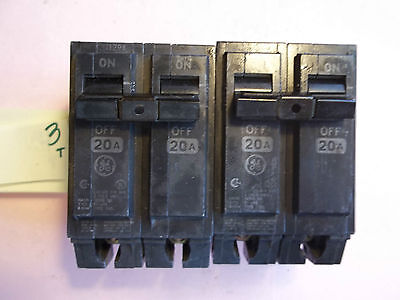 NEW GOULD ITE MOLDED CASE CIRCUIT BREAKER EE2-B015 15 AMP 2 POLE 140