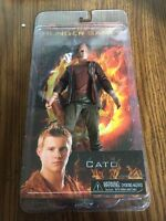 Nwob The Hunger Games Cato Action Figure, 2012 Neca
