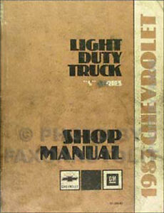 1998 chevy blazer repair manual free download
