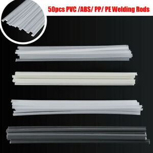 Plastic welding rods STARTER 115pcs PC//PBT PA PP//EPDM PPO PP ABS HDPE PA//ABS