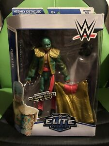WWE Elite Collection Diego Action Figure Series #35 - BRAND NEW-SEALED