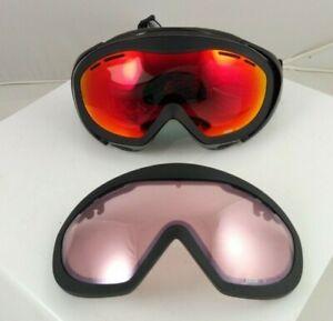 Ski-Goggles-Zeiss-Bowie-Face-Interchangeable-Fog-Sunglasses