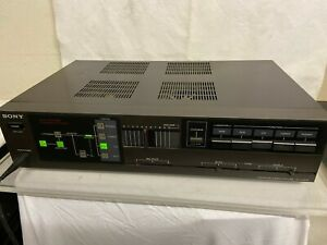 Sony-TA-AX3030-Integrated-Stereo-Amplifier-Verstaerker