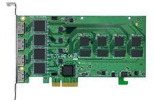 Yuan High-Tech SC542N4 HDMI 4ch 1080p@60fps H.264 MainProfile Video Capture Card