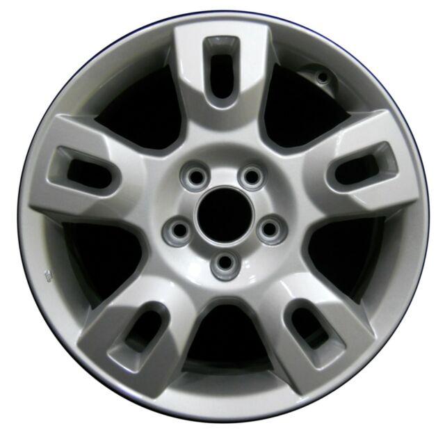 "17"" Acura MDX 2004 2005 2006 Factory OEM Rim Wheel 71736"