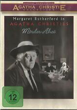 DVD - Miss Marple - Mörder Ahoi / #540