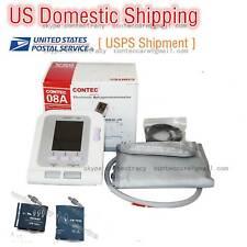 Digital Upper Blood Pressure Monitor Meters Sphygmomanometerinfantchildadult