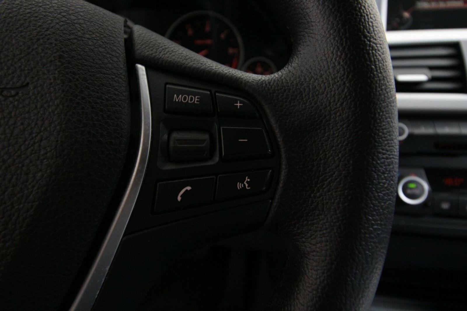 BMW 420d Gran Coupé aut.