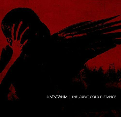 Katatonia - The Great Cold Distance [CD]