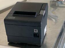 Micros Epson Tm T88v Idn Thermal Printer For Pos