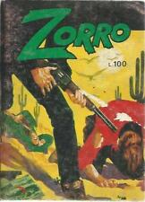 LA FRUSTA DI ZORRO 19 1976 CERRETTI