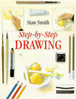 Step-by-step Drawing by Stan Smith (Paperback, 2000)