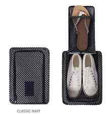 Pattern Travel Shoes Cosmetic Toiletry Gym Pouch Bag Case Organizer V3-Classic N