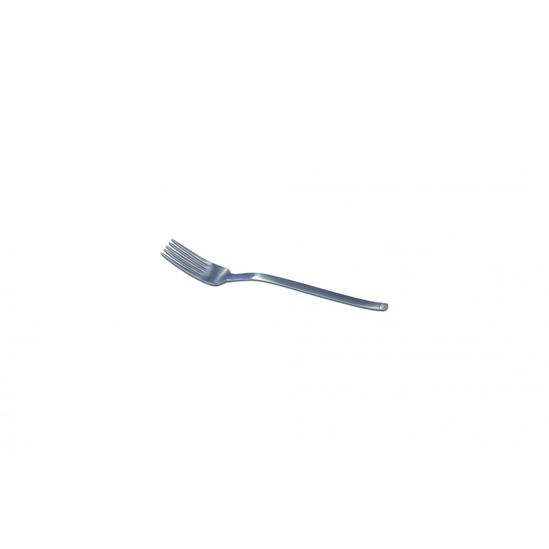 2733-86 Pott 33, acciaio inox, Dessert Forcella
