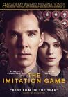 GD The Imitation Game 2015 DVD