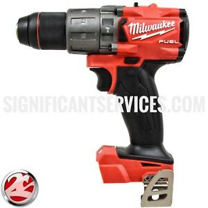 Milwaukee-2804-20-M18-FUEL-Li-Ion-18V-1-2-034-Brushless-Hammer-Drill-Drill-Driver