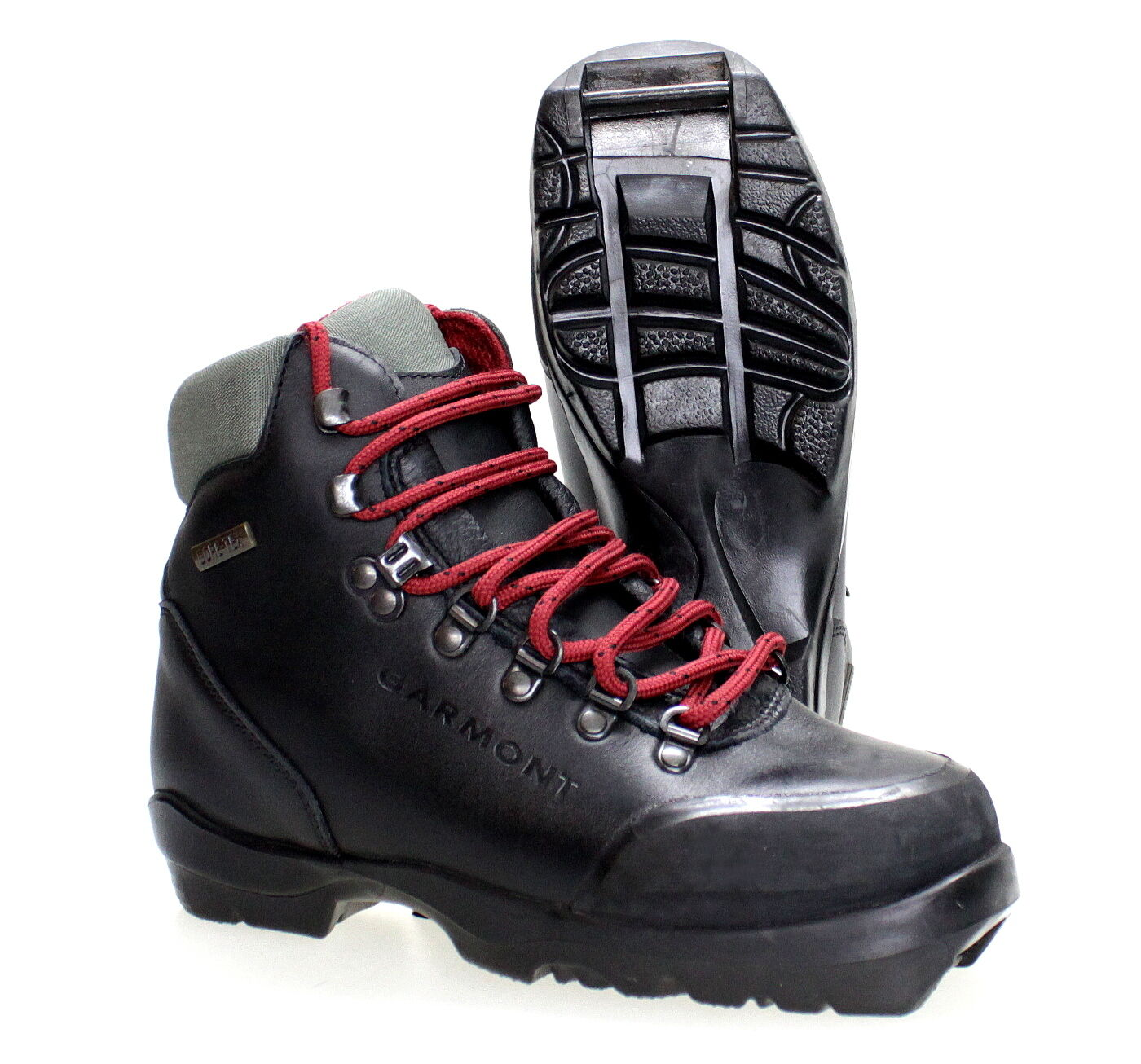 Long Running  shoes Ski Boot Garmont gtxbc Size 47 37,5 37 Skiing Binding NNN Ski s-n4  for sale