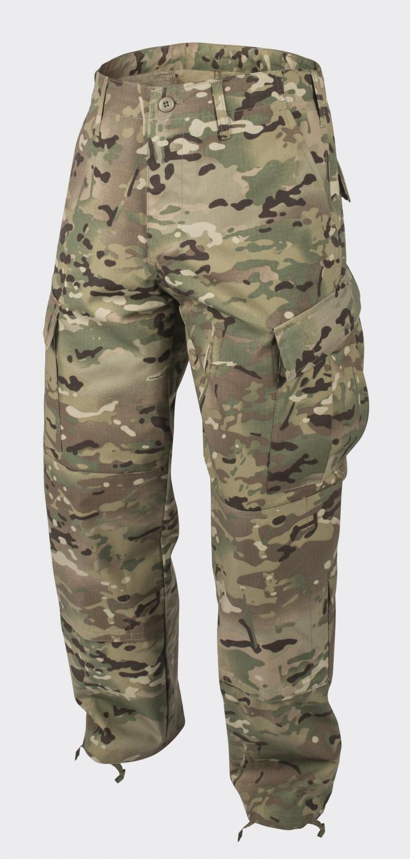 Helikon Tex Us Acu Esercito Pantaloni Esterno Camo Pantaloni Camogrom Sr Piccolo