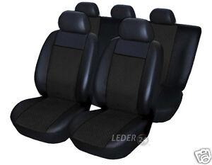 Suzuki Auto Sitzbezüge Schonbezüge Sitzbezug Fahrer /& Beifahrer 05