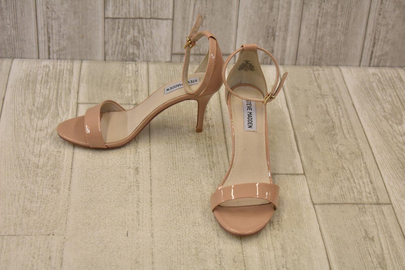 Steve Madden Exclusive - Sillly Sandal, Women's Size 8 M, bluesh