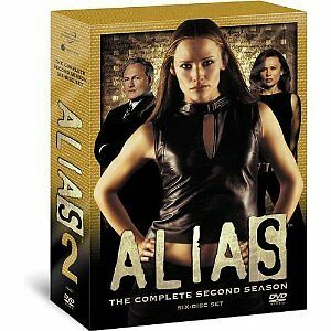 Brand-New-DVD-Alias-The-Complete-Second-Season-2009-Jennifer-Garner-Michael