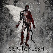 Septic Flesh, Septicflesh - Ophidian Wheel [New CD]