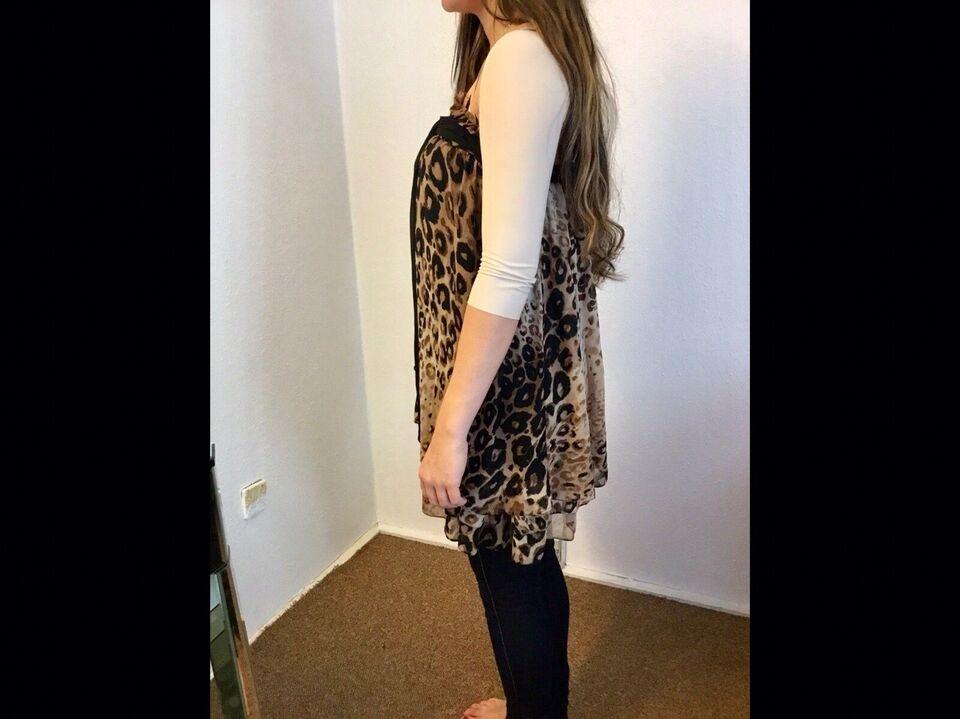 Anden kjole, Zara, str. L